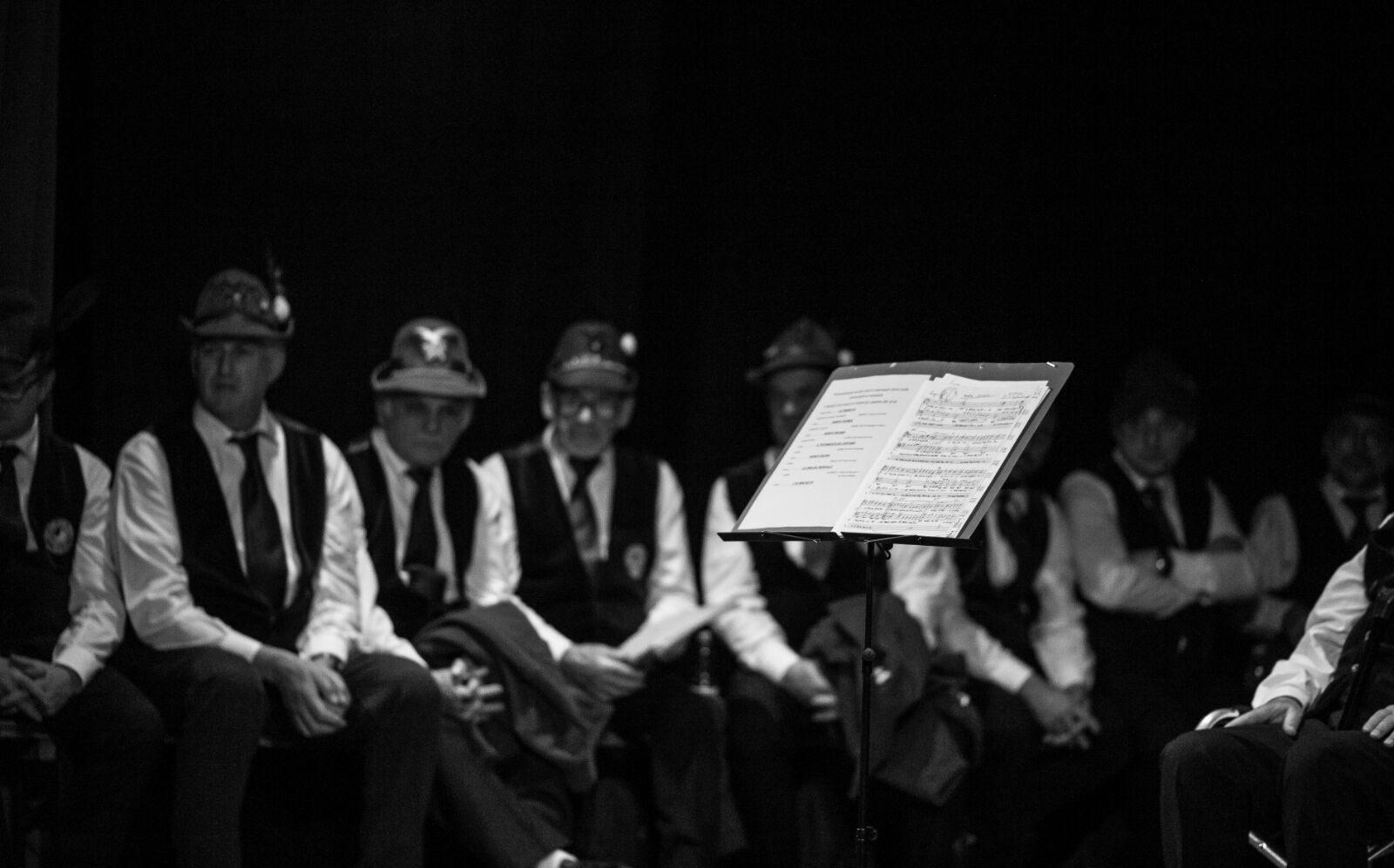 Coro Piave – A.N.A. Feltre
